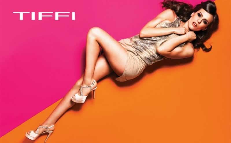 TIFFI shoes