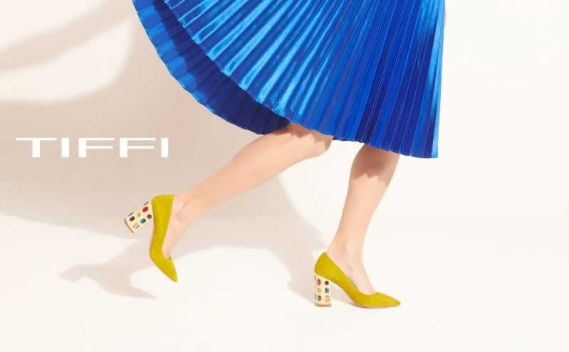 TIFFI shoes